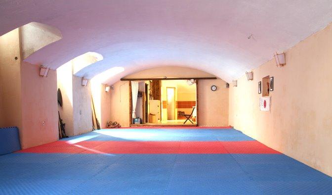 Tanverem mozgás és harcművészeti központ